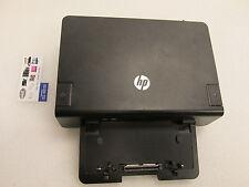 HP Advanced Dock Station Replicator ZBOOK 15 G2 15U G3 17 Mobile Workstation