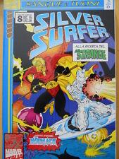 Silver Surfer n°8 1995 ed. Marvel Italia  [G.212]