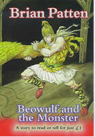 Beowulf and the Monster (Everystory), Patten, Brian, Very Good Book