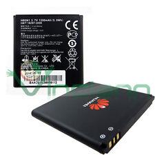Batteria ORIGINALE Huawei 1350mAh per Ascend G300 HB5N1 3.7V battery nuova