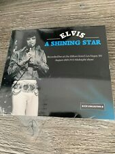 Elvis Presley cd - A Shining Star - sealed digipak!!
