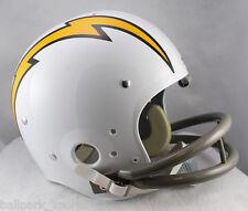 SAN DIEGO CHARGERS 1961-73 REPLICA TK Suspension Helmet