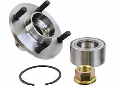 For 2002-2006 Nissan Sentra Axle Bearing and Hub Assembly Repair Kit 86975MT