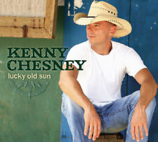Kenny Chesney - Lucky Old Sun [New CD] Sony Superstar