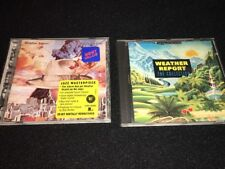 WEATHER REPORT • Heavy Weather & The Collection