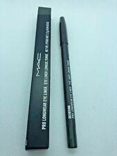 MAC Pro Longwear Eye Liner~DEVOTED~Dark Green Discontinued RARE! BNIB GLOBAL