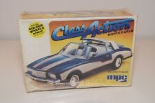 HH 1:25 MPC KIT CHEVROLET CHEVY MONTE CARLO MINT BOXED SEALED