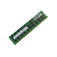 HP 16GB DDR4 ECC Server RAM 2Rx4 PC4-2133P-R 17000R 774172-001 752369-081