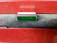 Red Lamp 2P09897 125V 1//2W Bi-Pin PLK 1030QD1 IDI