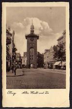 71306 AK Elbing Elblag Alter Markt Tor 1934