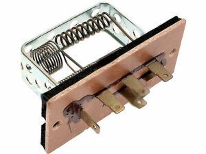 For 1983-1984 Chrysler E Class Blower Motor Resistor 76433FK Resistor Block