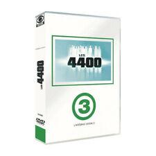 Les 4400 (Saison 3) 4 DVD - DVD NEUF