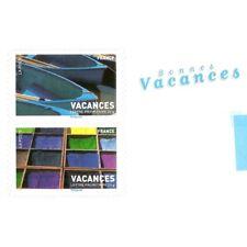 """CARNET """"BONNES VACANCES"""" BC118"""