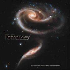 Remote Galaxy, New Music