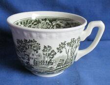 Villeroy & Boch, Kaffeetasse, Tasse Rusticana grün, weitere, Keramik