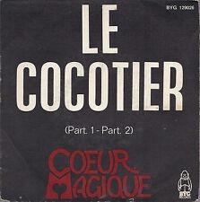 LE COCOTIER  part. 1 - part. 2  # COEUR MAGIQUE
