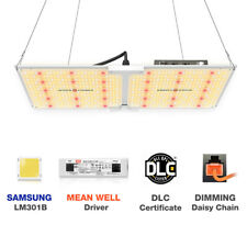 Spider Farmer 2000W LED Grow Light Full Spectrum Samsungled LM301B Indoor Plant