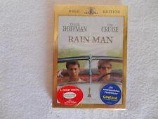 Rain Man - Gold Edition (2004) MGM Erstaufl. OOP Neu & nicht OVP Lesen Lesen !!!