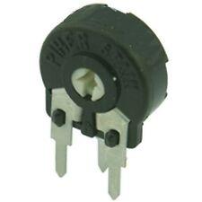 2x Piher Trimmer Potentiometer Vertical Shaft Adj PT15NH 50K Var Resistor Preset