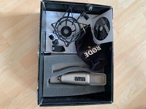Rode mikrofon Großmembran NT2-A