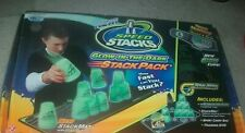 Speed Stacks Stack Pack Official WSSA - 12 Cups, Mat, Timer And Carry Bag