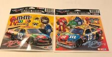 New listing Jimmie Johnson #48 Lowes  Car/Number/Nascar Racing Ultra Decal Set