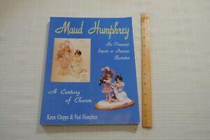 Maud Humphrey Her Permanent Imprint on American Illustration by Karen Choppa