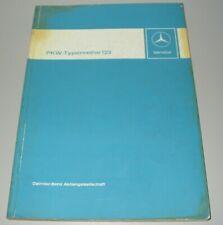 Werkstatthandbuch Mercedes Benz W 123 200 220 240 300 D 230 250 280 E Buch 1976!