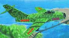 Trumpeter 1/32 MIG15 Fighter Airplane Plastic Model Kit Die Cast Parts 02204