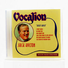 Jack Hylton - Jack's Back - Music CD Album - Good Condition