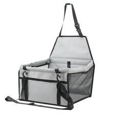 Cage Booster Belt Bag UK Large Car Seat Carrier Cat Dog Pet Puppy Travel