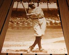 Older MLB Reproduction 10 x 8 Photo Photograph - Babe Ruth New York Yankees
