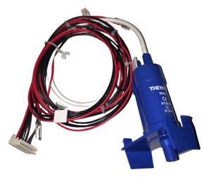 Thetford 50763 Wiring Loom Harness & Pump C250 Cassette Toilet Caravan Motorhome