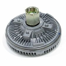 VISCOUS FAN CLUTCH - CHEVROLET ASTRO / TAHOE / BLAZER / GMC SAFARI
