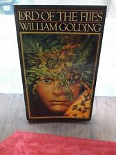 Lord of The Flies  William Golding Paperback  Perigree Edition Classics