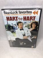 Hart to Hart Flashback Favorites: First 3-Episode from Season 1 (DVD, 2011)