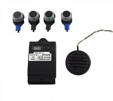 Laserline EPS4012-16mm OEM factory look 4 Way Parking Reversing Sensors REAR