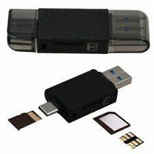 Huawei NM Card Reader USB Typ-C bis zu 2TB und 100MB/s Geschwindigkeit