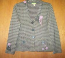 Women's SIGRID OLSEN Sweater Cardigan - Size - XL