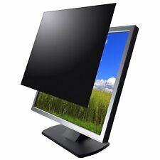 19-Inch Widescreen LCD Blackout Privacy Screen Filter