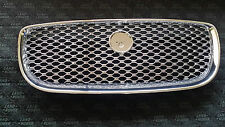 BRAND NEW Genuine Jaguar XJ Front chrome Grille, 2015 on wards