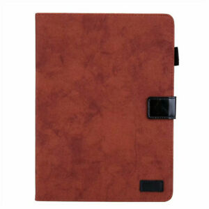 Magnetic Smart Stand Leather Case For iPad Air 4 9.7 Pro 11 10.5 10.2 Mini Cover