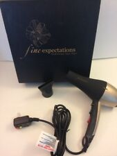 Ionic Professional Hair Dryer With Unique Aromatic Scenting - Salon Blow ...