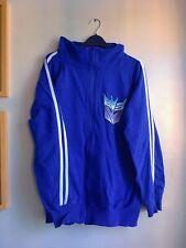 Official Transformers Decepticon Soundwave jacket