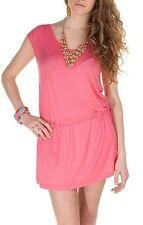 Polyester Summer/Beach Midi Dresses for Women