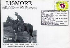 2001 Australia Lismore Mail Service Nightcap Track