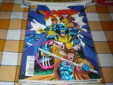 X-MEN Comics SEMIC super heros FRENCH numéro 10 VF Version intégrale MARVEL