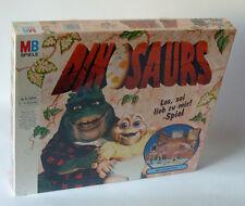 MB Spiele 04131100 - Dinosaurs 2-4 Spieler 6+ - Neu