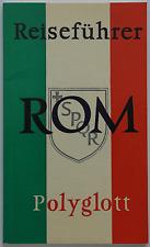 Polyglott-Reiseführer – Rom / Italien