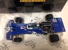 1:18 Tyrrell Ford 003 #12 François Cevert Kanada GP 1971 Exoto 97023 Winner
